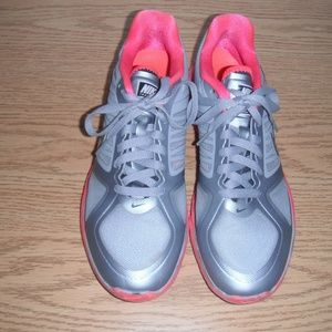 Nike Lunar Victory II Running Shoes Size 10
